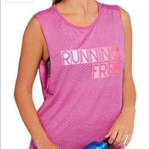 Tops - Workout shirt
